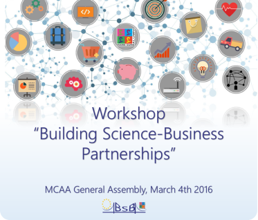 MCAA GA BSB Workshop Logo